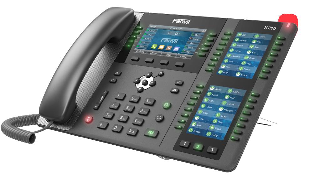 Fanvil X210 IP telefon