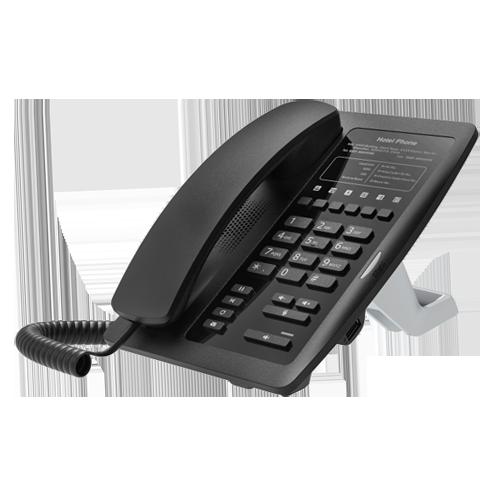 Fanvil H3-Black hotelski IP telefon