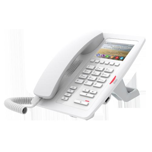 Fanvil H5W-White hotelski IP telefon