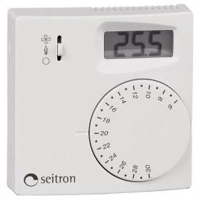 TAEDI4MC termostat elektronski