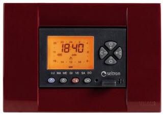 TCPIWOBIW vremenski ugradni termostat