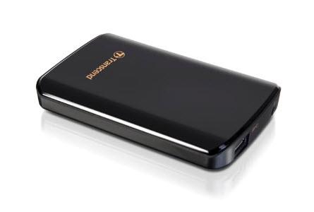 HDD External 1TB Transcend TS1TSJ25D3