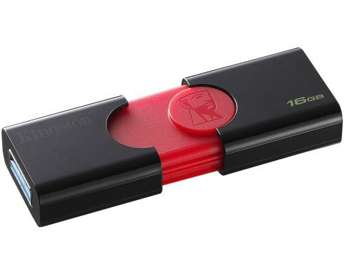 USB Flash Drive Kingston 16GB DT106