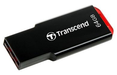 USB FD Transcend 64GB TS64GJF310