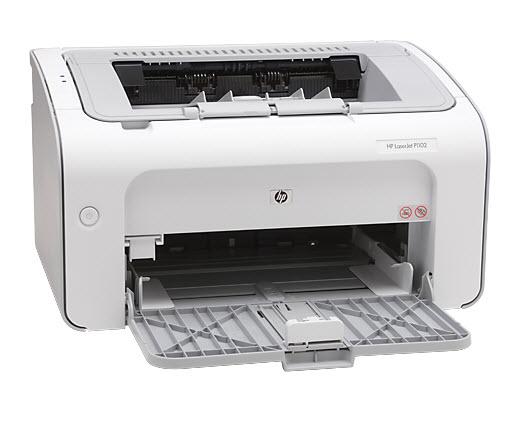Laserski A4 štampač HP P1102