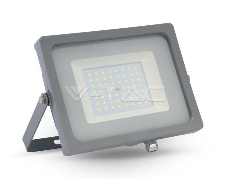 LED Reflektor HB-50W-6400K