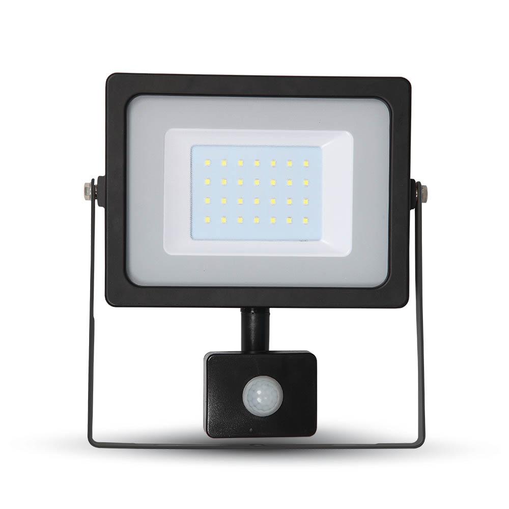 LED reflektor sa IC senzorom BL-30W-6400K