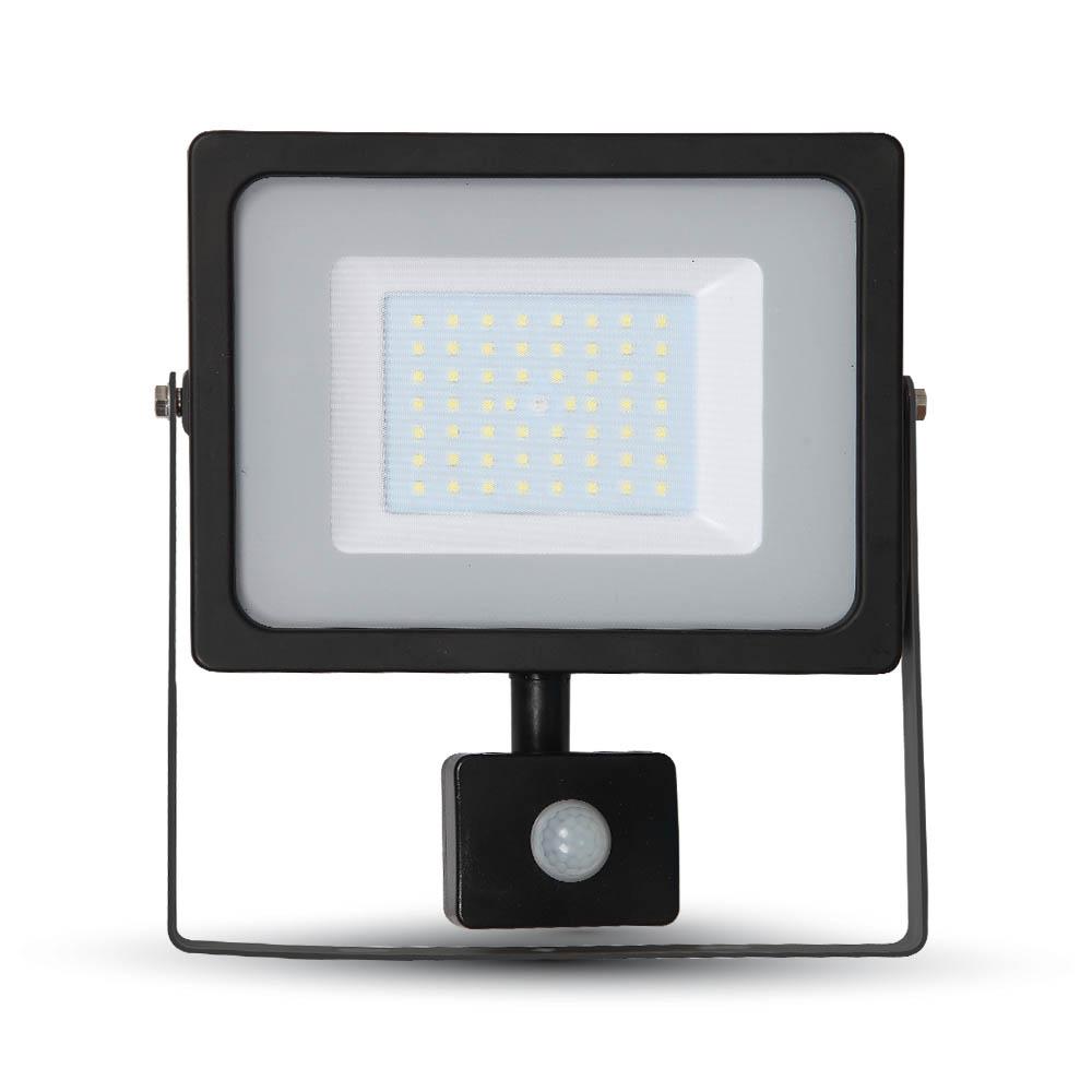 LED reflektor sa IC senzorom BL-50W-6400K