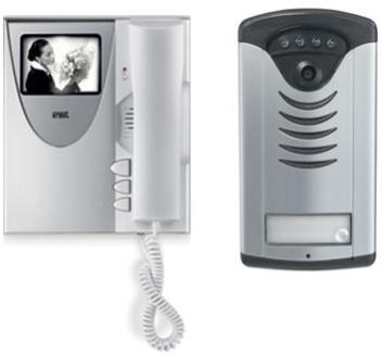 Video interfonski KIT 956/41