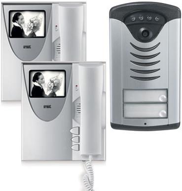 Video interfonski KIT 956/42