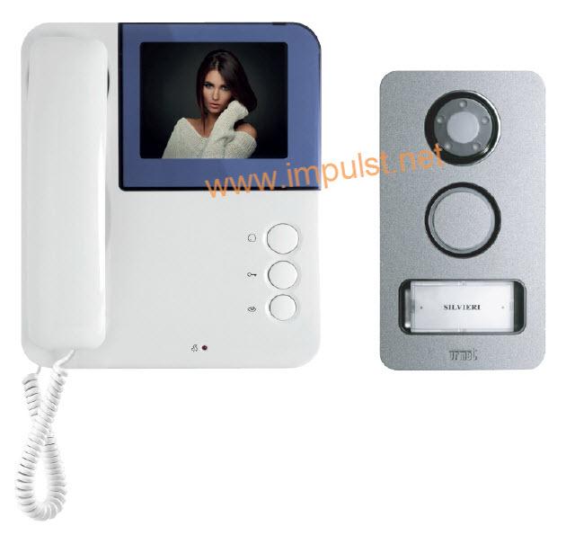 Video interfonski KIT 956/81