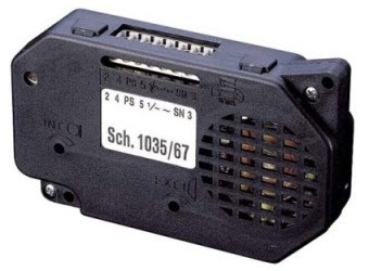 Mikrozvučna jedinica 1035/67