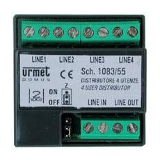 2Voice distributer 1083/55