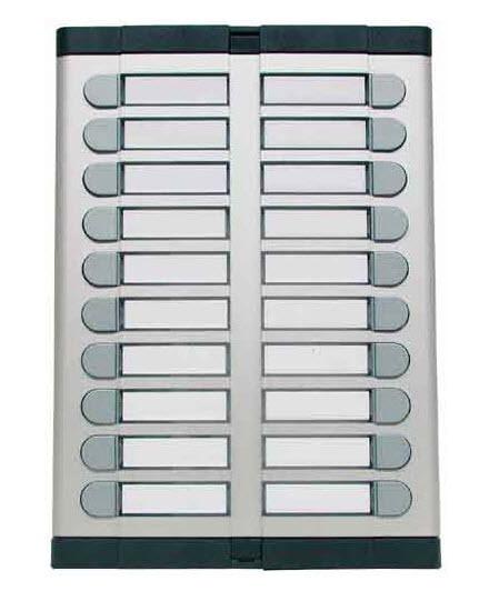 Interfonska tastatura 925/020