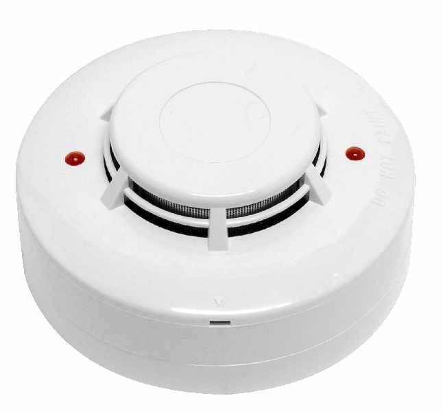 Detektor dima NB338-2-LED