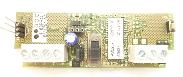 PCB za taster PS5230