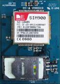 Yeastar M1 (1 GSM) modul