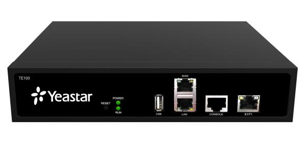 Yeastar TE100 PRI VoIP Gateway