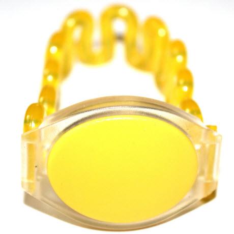 Kartica NP-W31 EM 125kHz narukvica žuta