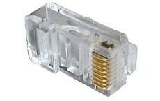 Mikroutikač RJ45 kat. 5e UTP