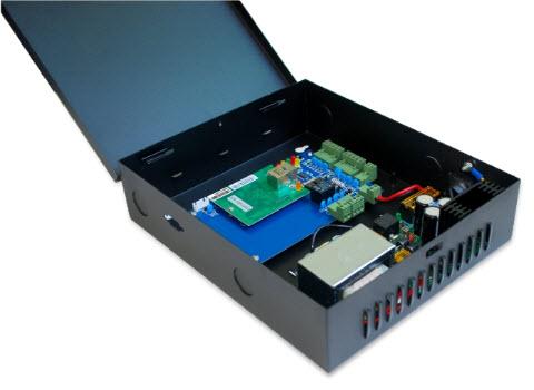 C1 mrežni kontroler za 1 vrata