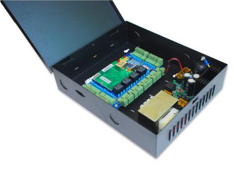 C4 mrežni kontroler za 4 vrata