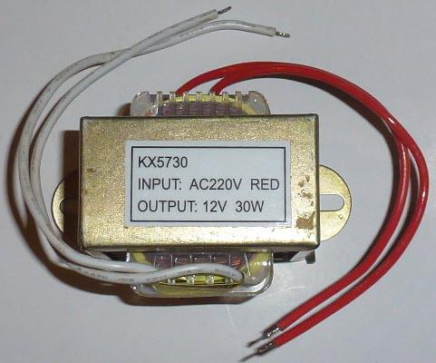Transformator BPS-01