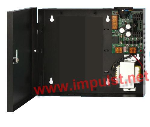 Napajanje CP-UPS (12V/5A) Access Control PS