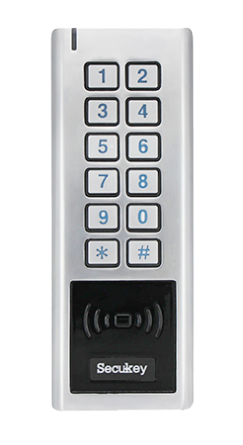 Secukey SK5-X