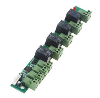 CA001 modul za povezivanje sa alarmnim centralama