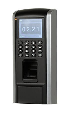 F8 Fingerprint Access / T&A