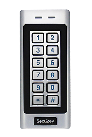 K4 Easy Keypad