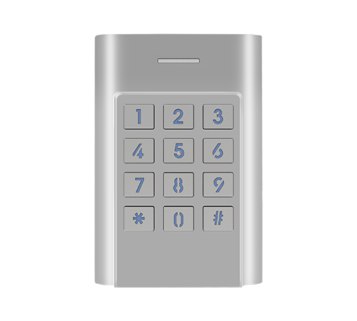 K5 Keypad kontrola pristupa