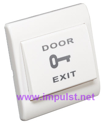 Izlazni taster za vrata PBK-812