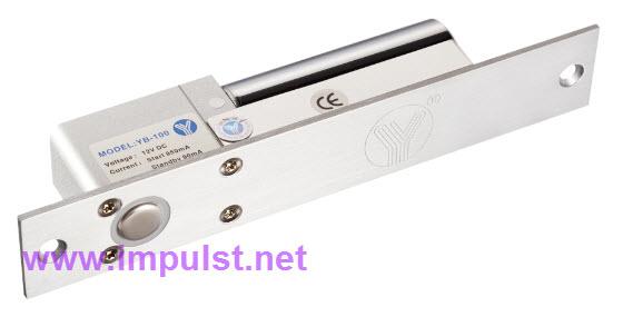 YB-100 elektromagnetna brava (reza)