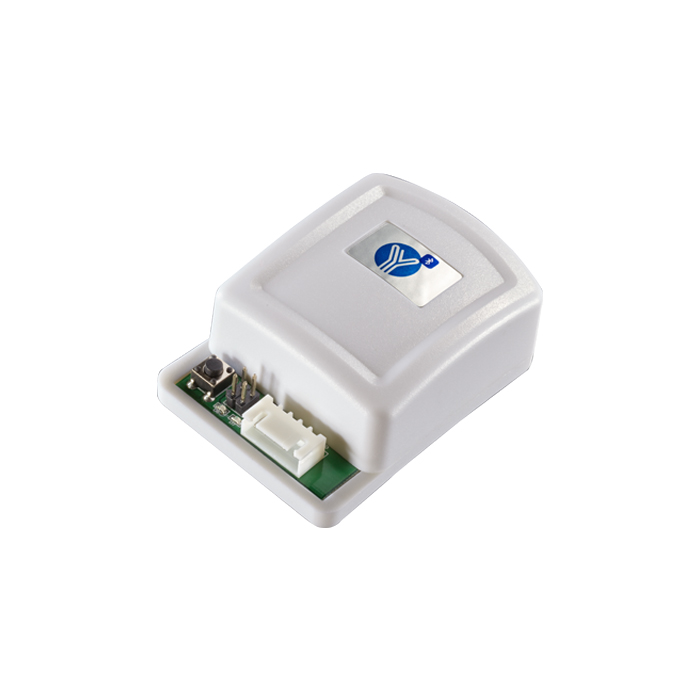 YBC-431 Bluetooth kontrola pristupa