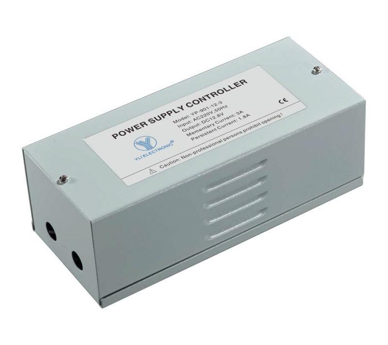 YP-901-12-3 napajanje za kontrolu pristupa