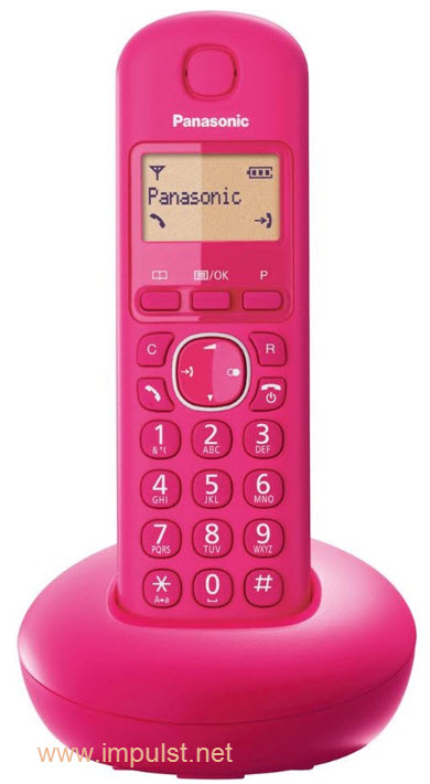 Panasonic KX-TGB210FXP