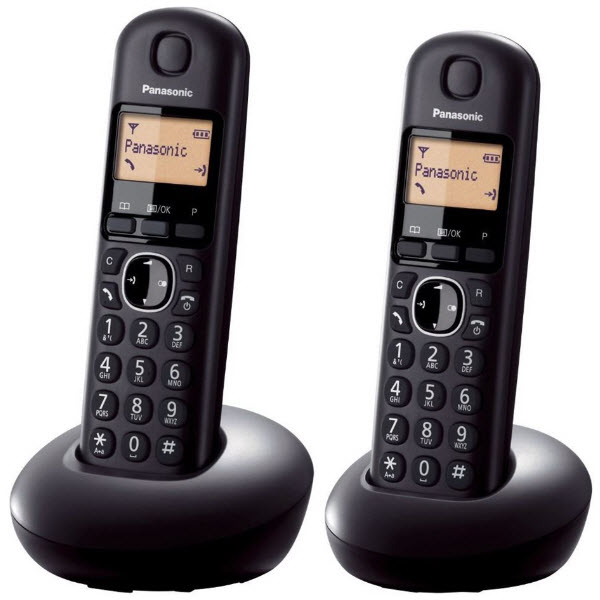 Panasonic KX-TGB212FXB