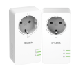 D-Link DHP-P601AV/E Powerline Passt. KIT