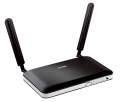 D-Link DWR-921/E 4G LTE Wireless Router
